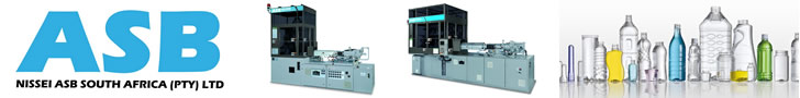 Nissei ASB - Injection Stretch Blow Moulding Machines